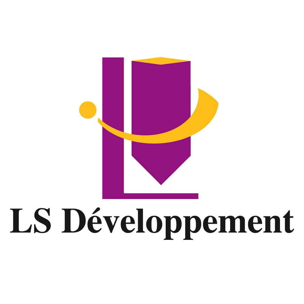 Grand logo 2021 - LS Développement